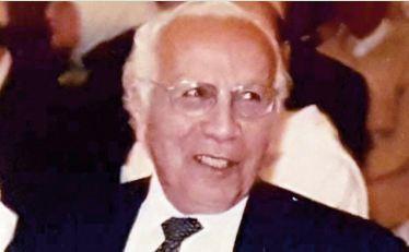 Message de condoléances et de compassion de S.M le Roi à la famille de feu Omar Boucetta