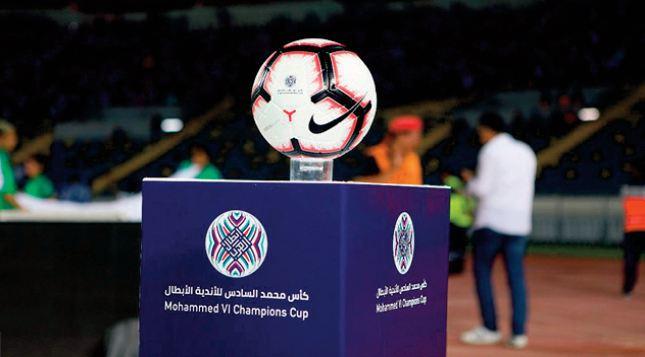 Raja-Ittihad Jeddah, le dernier choc de la Coupe arabe Mohammed VI des clubs champions