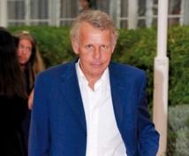 People : Les mésaventures des stars Patrick Poivre d'Arvor