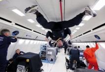 Un vol sans gravité : découvrez l'expérience de l'impesanteur !