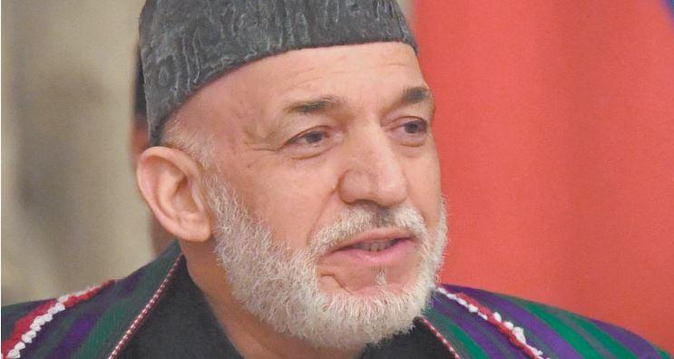Hamid Karzai: L'ancien président sorti de l'ombre