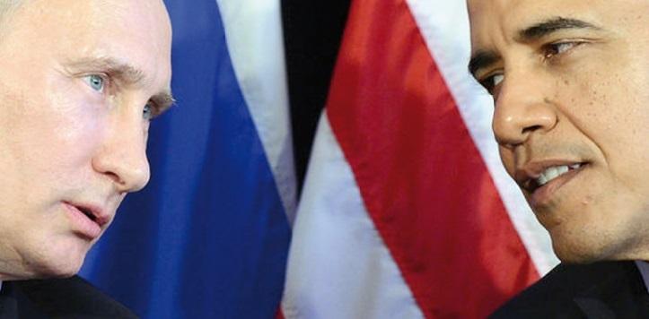 Mise en garde de Poutine avant un sommet américano-russe