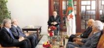 Remaniement ministériel en Algérie avant la présidentielle