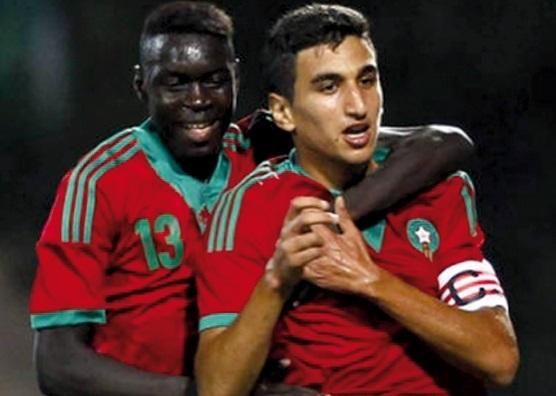 La sélection du Maroc affronte la Côte d'Ivoire  en demi-finale des jeux de la francophonie