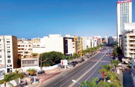 Flambée des transactions immobilières à Casablanca, El Jadida et Marrakech