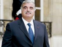 Rafiq Hariri: fin tragique d'un homme d'Etat