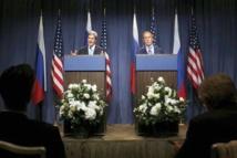 Discordes entre Américains et Russes à Genève