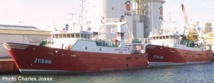 Madrid demande une ratification rapide de l'accord de pêche Maroc-UE