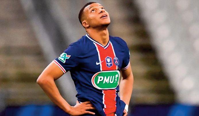 Le PSG dit non au Real pour Mbappé, mais ne va pas retenir sa star
