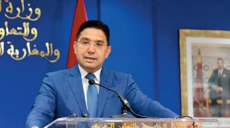 Nasser Bourita : Le Maroc sera toujours aux côtés de la Libye sans aucune ingérence ou agenda