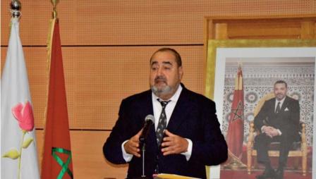 Nous aspirons toujours à cet horizon maghrébin auquel nous n ' avons cessé de prétendre depuis notre enfance avec les leaders du mouvement de libération et d'indépendance