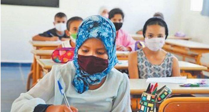 La vaccination des 12-17 ans sera facultative