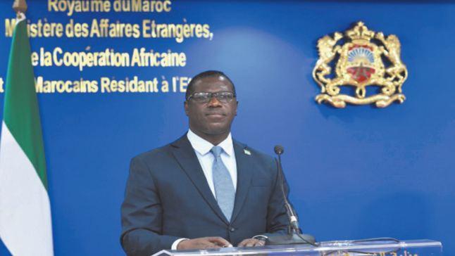 Le 25ème consulat dans les provinces du Sud sera ouvert lundi à Dakhla