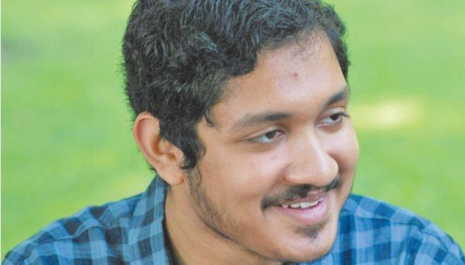 Anish, jeune homme pas tout à fait comme les autres