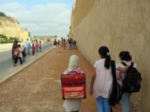 Inauguration de la première école communautaire de la région de Marrakech