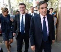 François Fillon fait un clin d'œil au Front national
