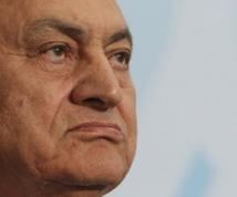 Ajournement du procès de Moubarak