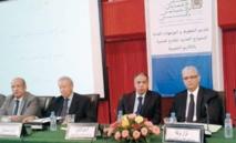 Le CESE se concerte avec les  composantes de la société sahraouie