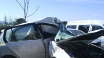 Trois morts dans un accident de la circulation à Guelmim