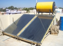 Les inventions du secteur solaire exposées a Marrakech