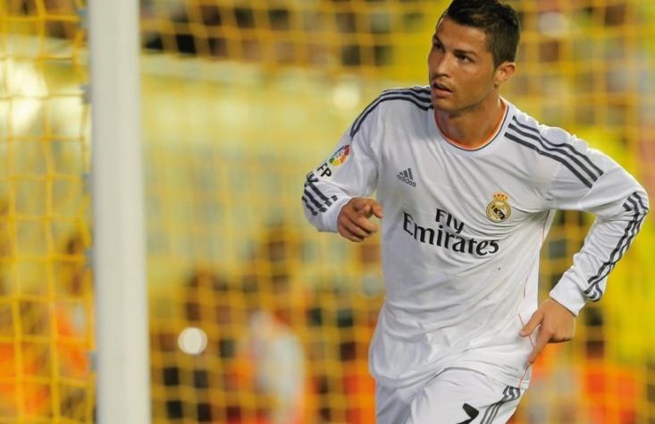 Ronaldo au Real Madrid probablement jusqu'à la fin de sa carrière