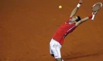 Serbie-République Tchèque en finale de la Coupe Davis