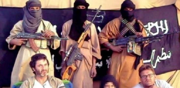 82 Marocains d'Espagne rejoignent les rangs d'Al-Qaïda en Syrie