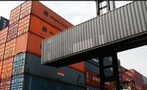 Recul des exportations de phosphates et dérivés
