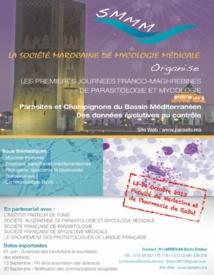 Journées franco-maghrébines de parasitologie et mycologie médicale à Rabat