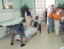 Renforcer le système de santé dans  la région d'Oued Eddahab-Lagouira