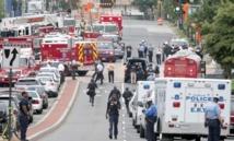 Treize morts dans une fusillade à Washington
