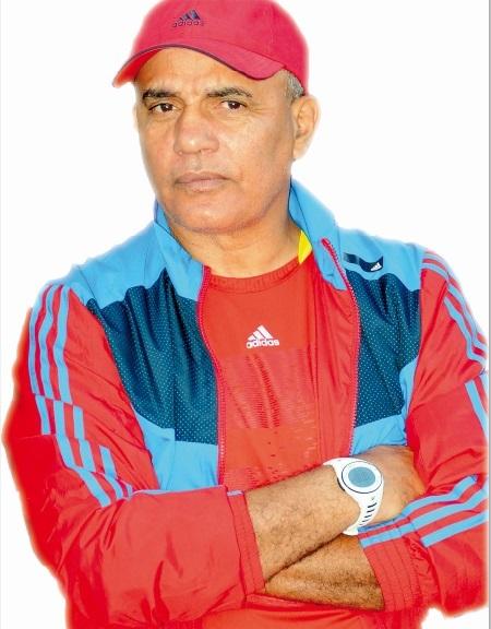 """Abderrahim Talib, entraîneur du WAC à """"Libé"""""""