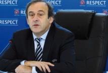 Candidature à la présidence de la FIFA