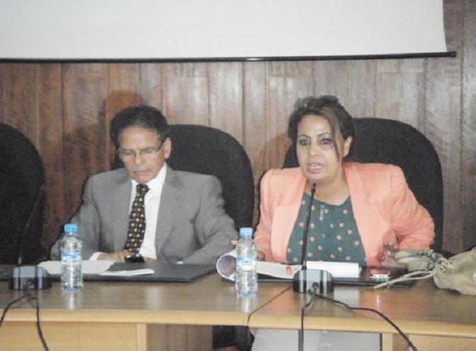 Premier Forum international des arts et du dialogue des cultures à Rabat