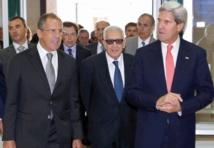 Occidentaux et Russes étalent leurs divergences sur la Syrie
