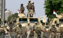 """Le pouvoir égyptien poursuit sa guerre contre """"les frères"""""""