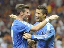 Le Real et le PSG marquent les esprits, la Juve cale