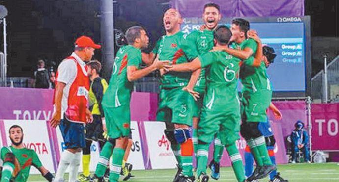Farid Loustik : La persévérance et la détermination, clé du succès des champions marocains