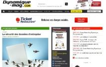 Le magazine français «Dynamique Mag» fait de la promotion au Maroc