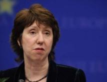 Catherine Ashton fustige la lenteur des réformes au Maroc