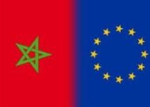 Réunion à Bruxelles de la Commission parlementaire mixte UE-Maroc