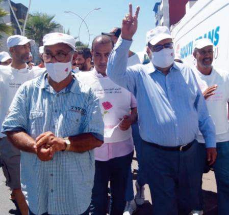 Driss Lachguar : L'USFP a proposé des candidats compétents et expérimentés pour un Etat juste et une société solidaire