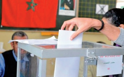Un peu plus de 3 millions de primo-votants aux élections 2021