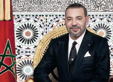 Messages de félicitations de S.M le Roi aux champions marocains médaillés aux Jeux paralympiques de Tokyo