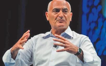 Moncef Slaoui : L'ambition réaliste et la confiance en soi sont des atouts essentiels pour la réussite professionnelle