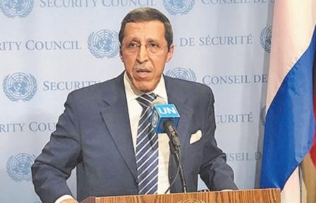 Le Maroc réaffirme son engagement pour la paix et le dialogue entre les religions et les cultures
