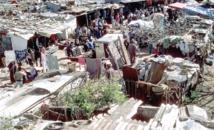 Les victimes du relogement des Carrières centrales en appellent au gouvernement
