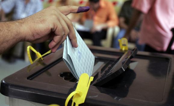 Elections au Kurdistan irakien sur fond de tensions avec Bagdad