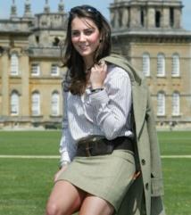 Kate Middleton calculatrice ? Le livre accusateur !