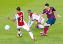 Entame réussie pour le Barça, Naples et Arsenal en Champions League